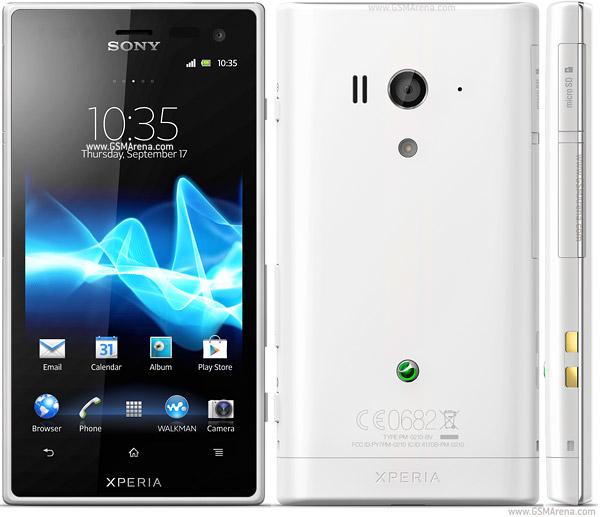 Novità Terminali| Sony Mobile annuncia la commercializzazione in Taiwan di Xperia AcroS