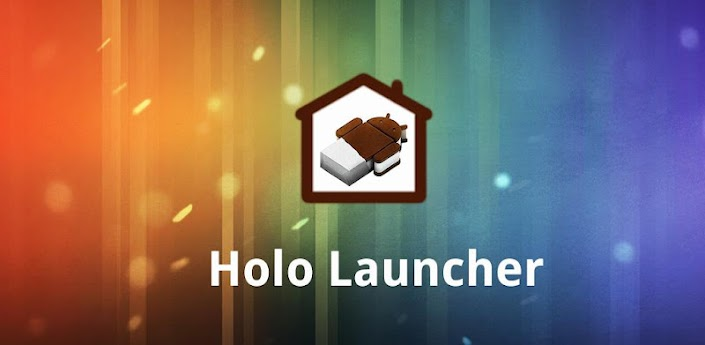 News App| Holo Launcher HD basato su Jelly Bean