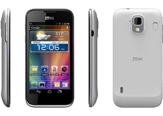 Novità Terminali| Zen Mobile presenta Ultra Tab A100 con Android ICS!