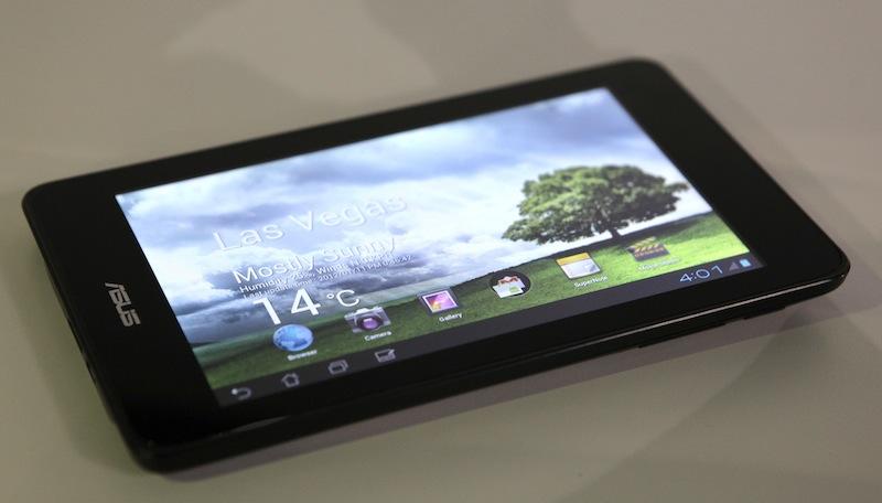 News Tablet | Ecco come nasce il Nexus 7