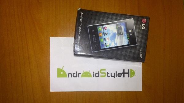 Le Nostre Prove | Unboxing e prima accensione del Samsung Galaxy Note 10.1 3G (esclusiva in Italia)
