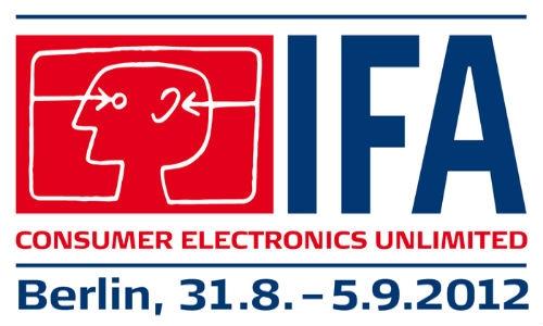 Novità| Segui in diretta streaming l'IFA 2012