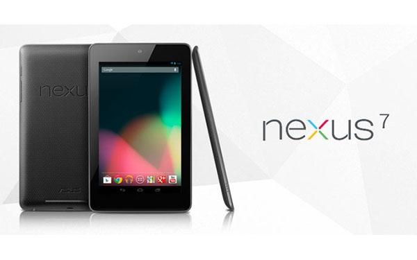 Novità Terminali| Nexus 7 disponibile sul sito Fnac Italia dal 4 Settembre