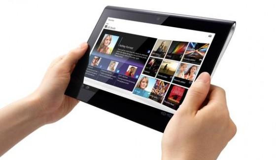Novità Terminali| Aspettando l'IFA 2012, arrivano le prime immagini ufficiali di Xperia tablet!