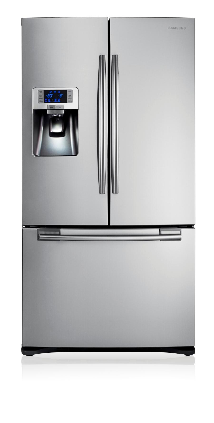 Space Max French Door Refrigerator_ok