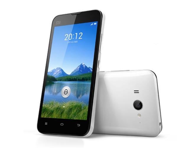Novità Terminali| Xiaomi MI-TWO: disponibile da Ottobre in Cina