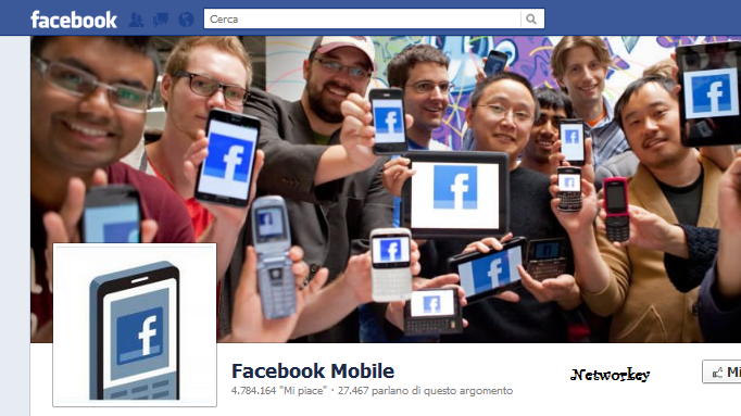 News Apps | A breve la lettura offline delle notizie anche per Facebook