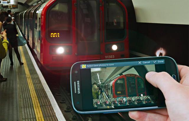 News terminali | Samsung Galaxy SIII nero con 64 GB di memoria interna!