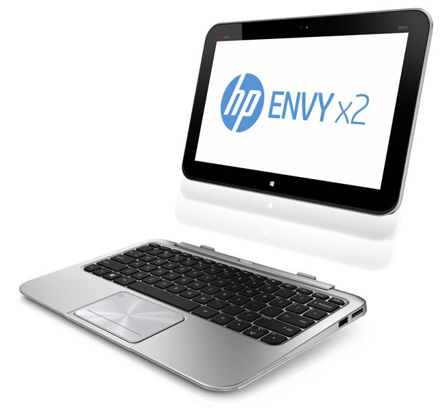 Novità Terminali| IFA 2012: HP presenta un tablet ibrido