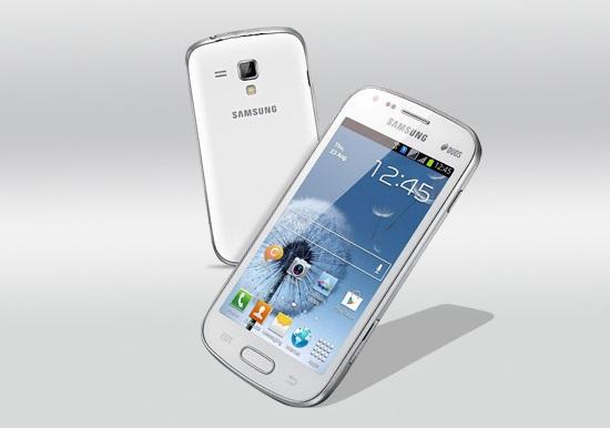 Novità Terminali| Galaxy S Duos arriva anche sul mercato europeo