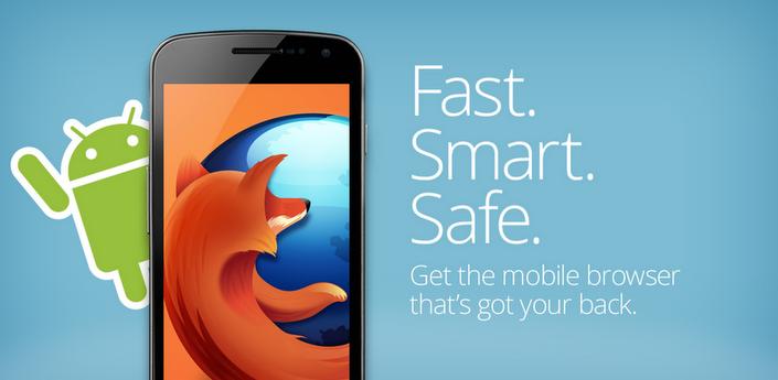 News App| Firefox per android si aggiorna, maggiore compatibilità con i Tablet