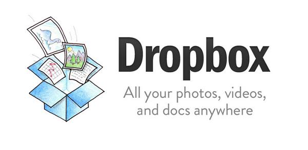 News Apps | Dropbox si aggiorna con alcune novità
