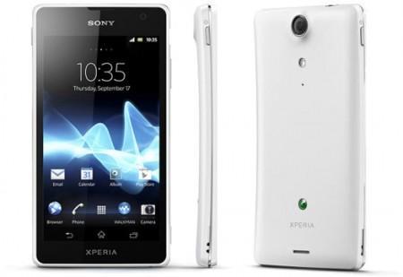 News Terminali| Sony Hayabusa, svelato il vero nome 'Xperia TX'