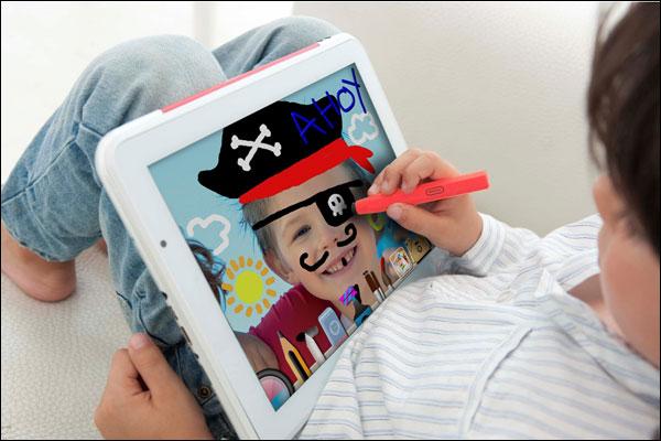 Novità Terminali| SuperPaquito: Un nuovo tablet per il tuo bambino