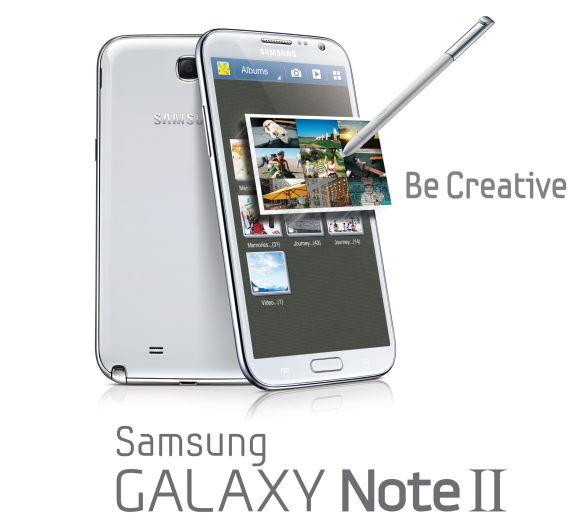 Novità Terminali| Galaxy Note 2: presto in Italia!