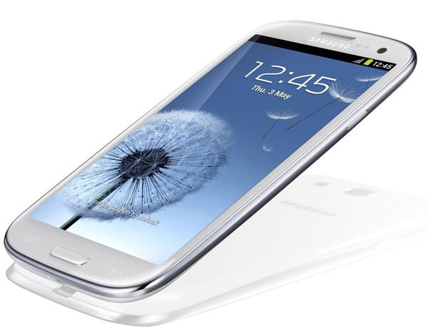 Novità Terminali| Vendite record per Samsung S3