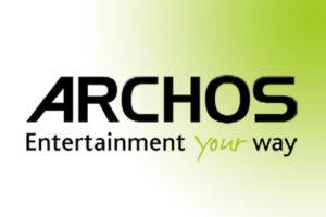 ARCHOS_logo126