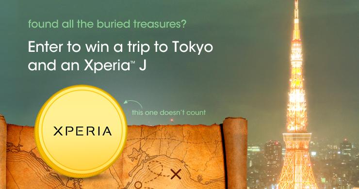 Novità| Partecipa alla caccia al tesoro di Sony, per te due fantastici premi...