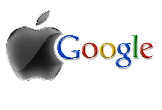 News Terminali | Sempre più aspro lo scontro tra Google ed Apple