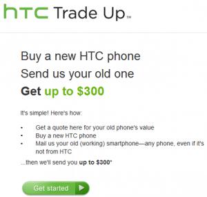 HTC-Trade-Up