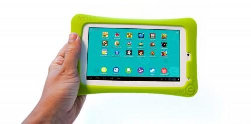 News Terminali| Tabeo: il Tablet Android per la nuova generazione!