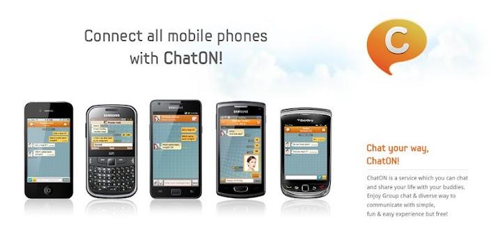 News App | Nuovo aggiornamento per Samsung ChatOn
