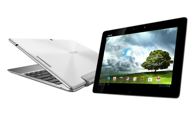 News Terminali| Arriva in Italia il primo Tablet con supporto LTE: l'ASUS Transformer Pad TF300TL
