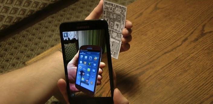 News Apps| HandsonAR: usare dispositivi con la realtà aumentata