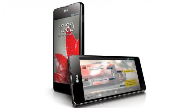 News Terminali | LG Optimus G, lo Smartphone innovativo nel dettaglio