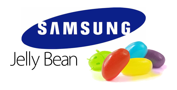 News Terminali | Aggiornata lista Samsung Upgrade Jelly Bean