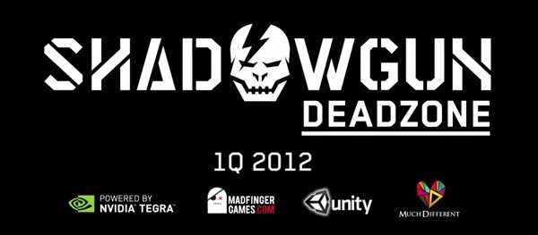 News Games | Video Shadowgun: Deadzone