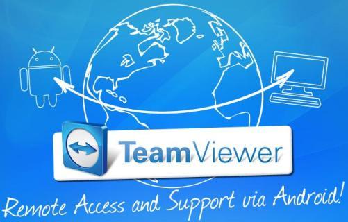 News Apps| L'App TeamViewer viene aggiornata