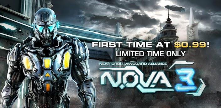Novità Games| Near Orbit Vanguard Alliance arriva su Google Play