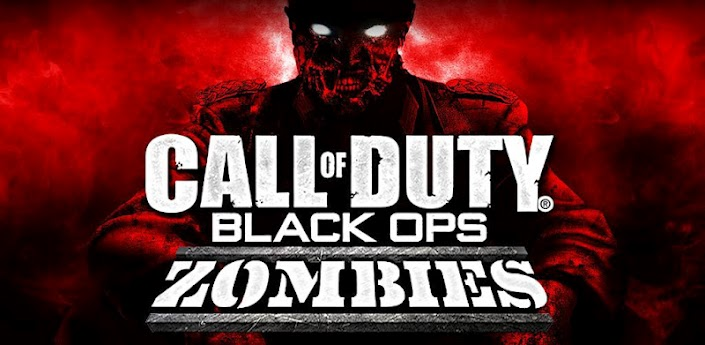 News games| Arriva sul Google Play Call Of Duty Black Ops: Zombies