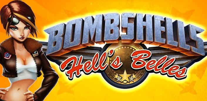 News Games | Bombshell's: Hell's Belles