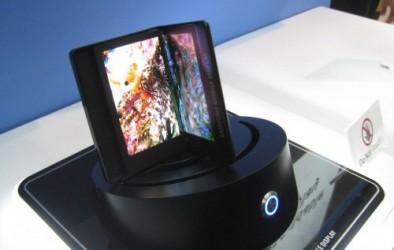 Novità Terminali| Samsung Galaxy Q: uno smartphone con schermo flessibile??