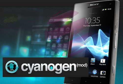News Guide | Installare CM9.1 su Sony Xperia U