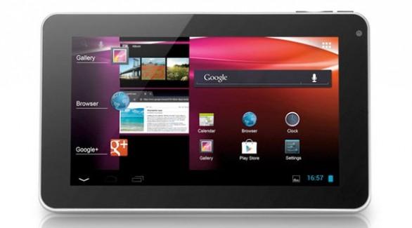 Novità Terminali| Arriva un nuovo tablet low cost con Android ICS