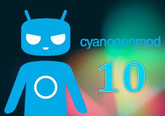 News Terminali | Rilasciata CyanogenMod 10 M2