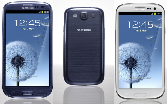 News Terminali | Samsung: Jelly Bean su Galaxy SIII sbarca in Europa