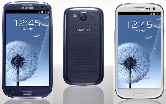 News Terminali | Samsung: Jelly Bean su Galaxy SIII sbarca in Europa