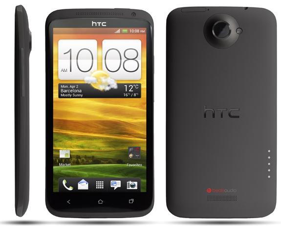Novità Terminali| HTC One X+ confermato anche in Italia