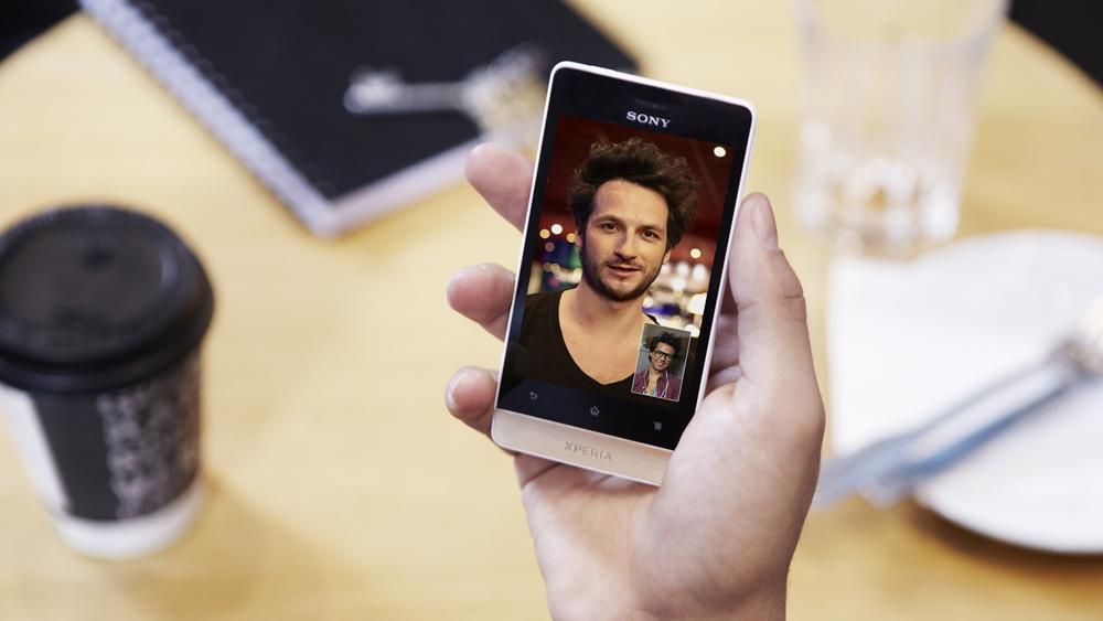 Novità Terminali| Sony Xperia Miro debutta in Italia