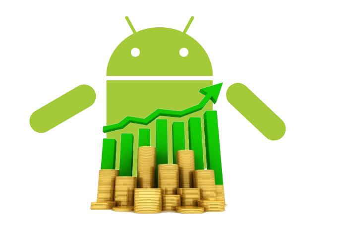 News Terminali | Aggiornate statistiche Android, ICS sale al 25%
