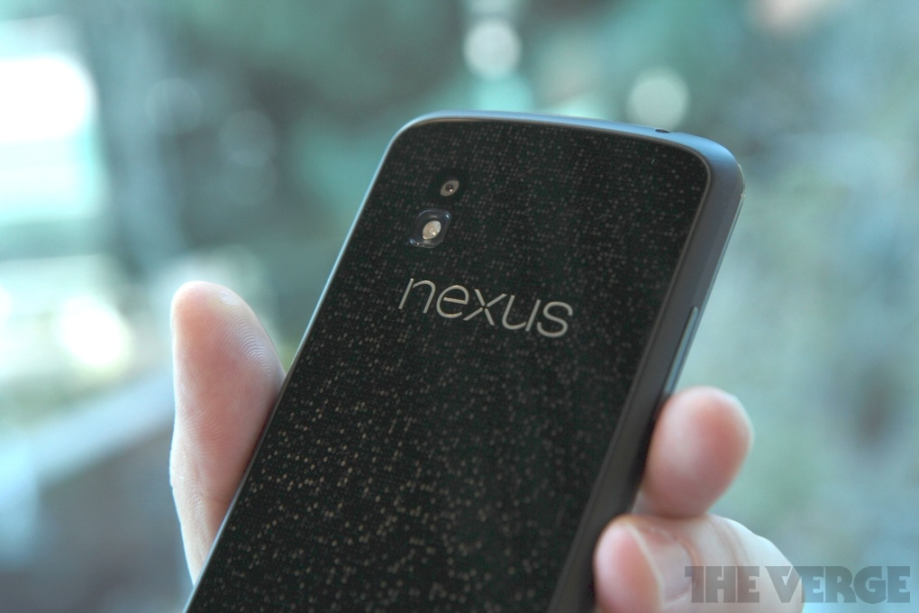 Novità Terminali| Samsung: Nexus 10 confermato ufficialmente!