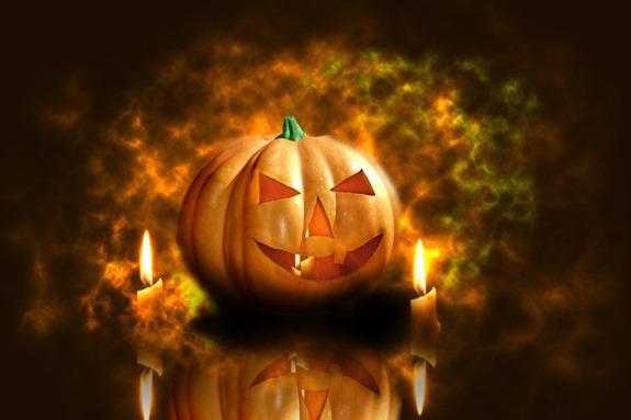 Novità Apps| Halloween arriva sui vostri smartphone