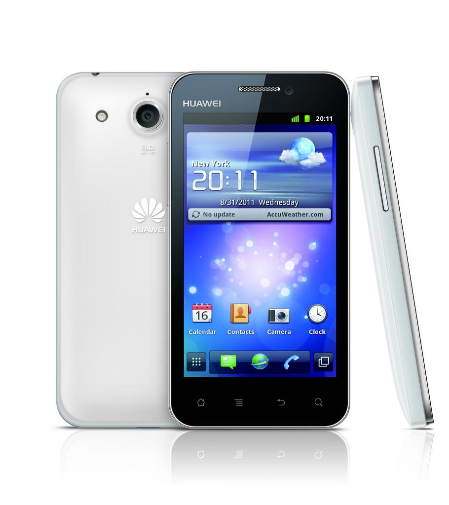 Novità Terminali| Huawei lancia per il mercato asiatico Honor 2