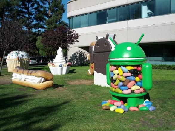 Novità| Scopriamo insieme le novità di Android 4.2