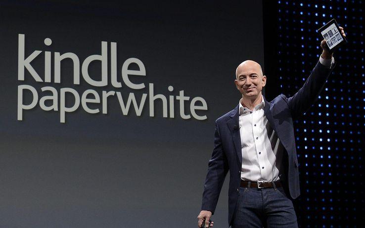 Novità| Non solo tablet per Amazon..