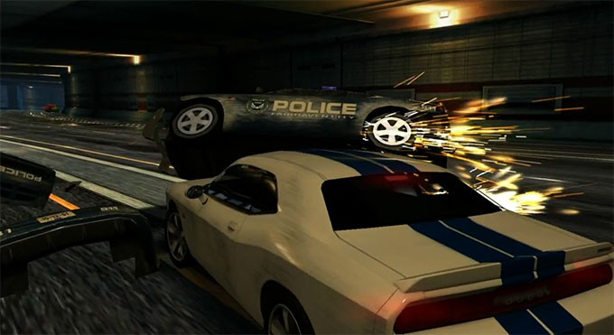News Games | Need For Speed Most Wanted in arrivo su Android